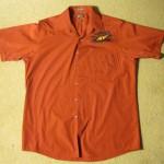 Claw Shirt
